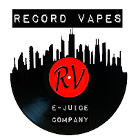 Record Vapes E-juice Company Canada