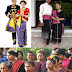 Keunikan Pakaian Adat Tradisional suku sasak, bima, sumawa Provinsi Nusa Tenggara Barat