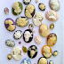 Resin Cameos and Molds from CameoJewelrySupply