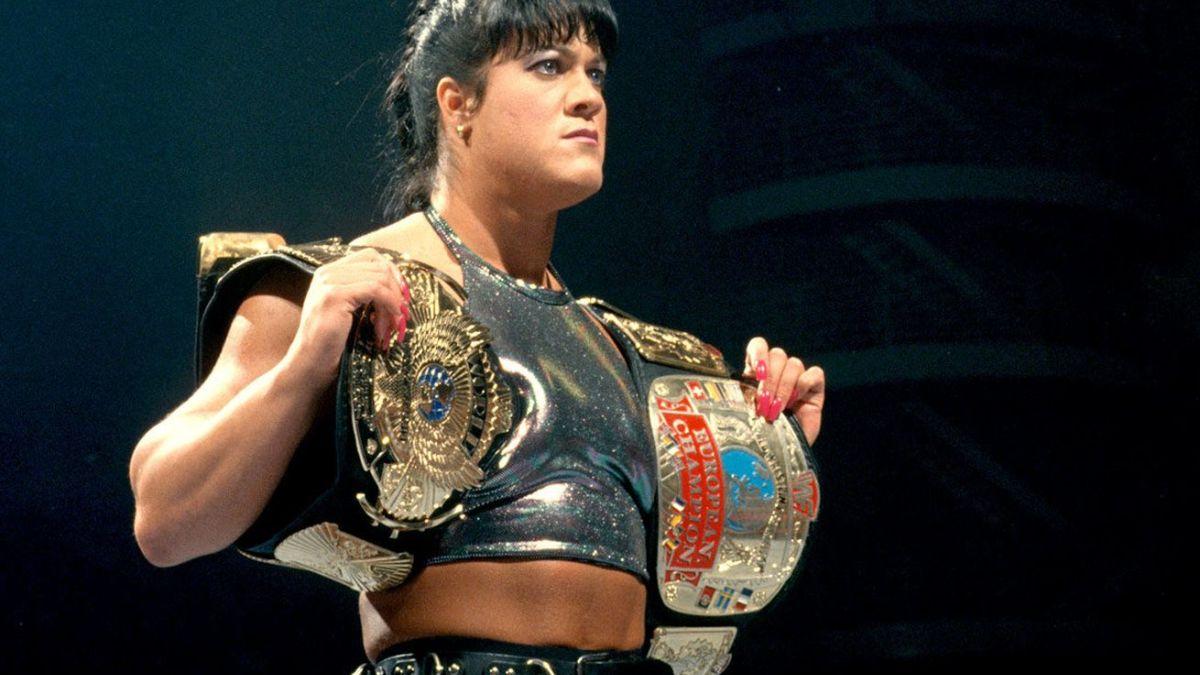 Documentário sobre Chyna supera a audiência da IMPACT Wrestling