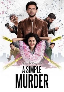 A Simple Murder Web Series Seasons 1 480p 720p HD Download webseries club