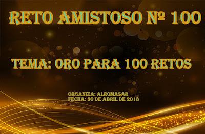 LLegamos al RA #100!!!!!!