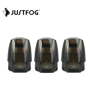 Catridge MINIFIT POD 3EA Replacement by Justfog - MINIFIT Cartridge