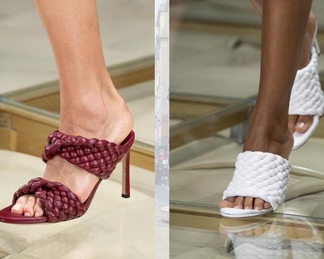 Модная обувь весна-лето 2020 3-3