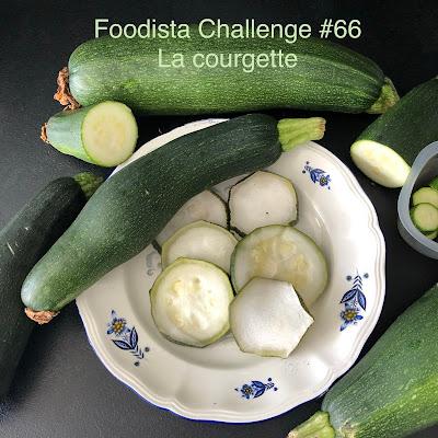 Thème de la Foodista challenge #66
