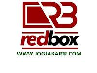 Loker Jogja Admin Website dan Desain Grafis di REDBOX