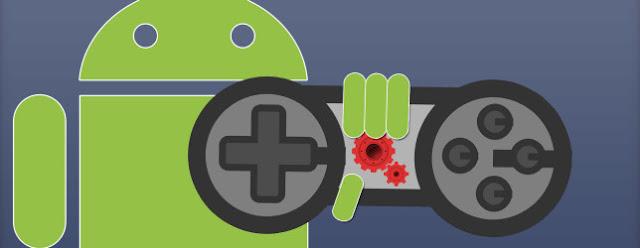Top 5 melhores jogos com gráficos insanos para Android