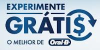 Experimente Grátis Oral-B experimenteoralb.com.br