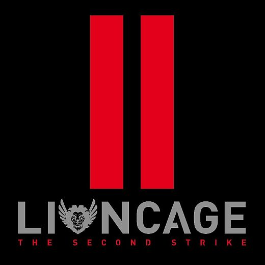 LIONCAGE - The Second Strike (2017) full