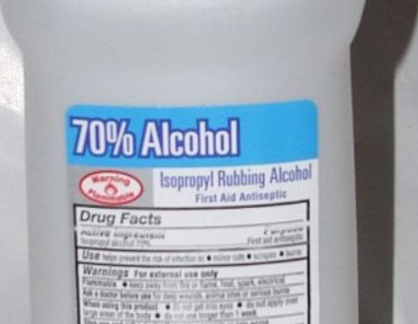 harga alkohol 70% di apotik