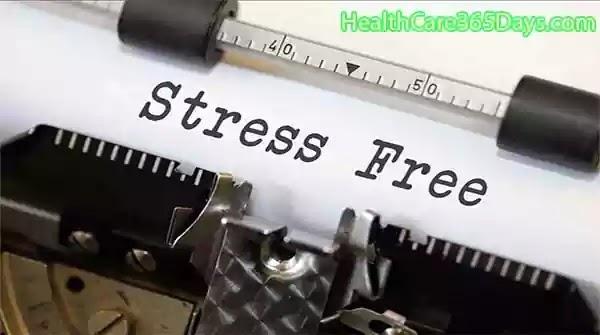 Stay-Stress-Free