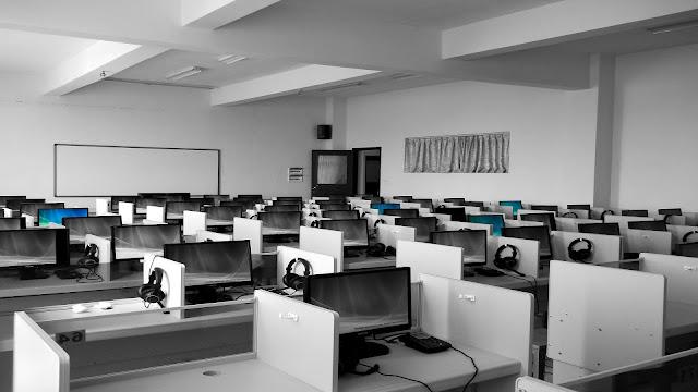 إعلان عن فتح مسابقة للتوظيف في المدرسة العليا في التكنولوجيا الصناعية ولاية عنابة 2018
