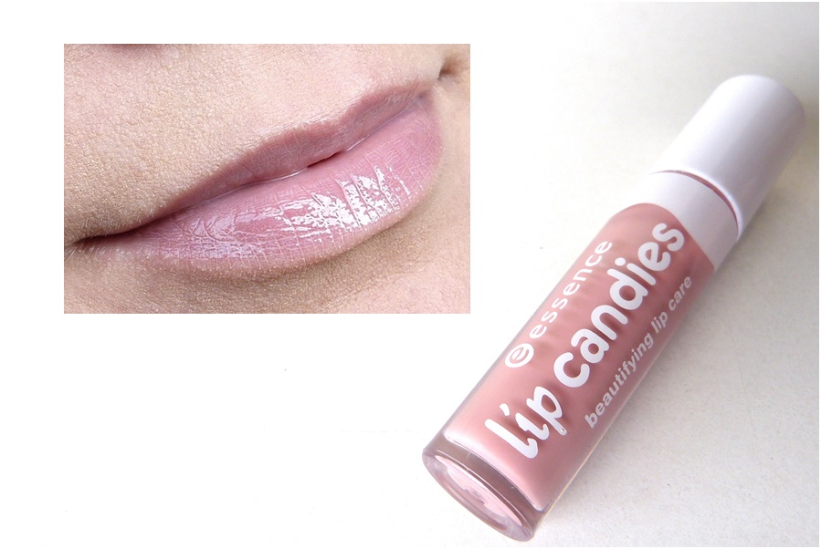 essence lip candie Candy Crush