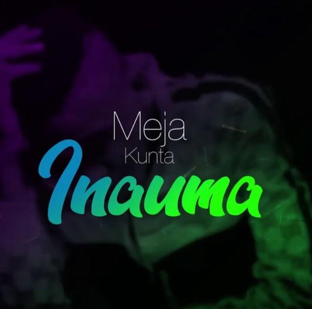 AUDIO Mp3 | Meja Kunta – Inauma | Download
