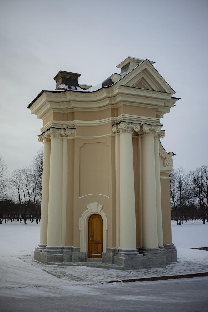Konstantinovsky Palace Strelnya Igor Novik photo