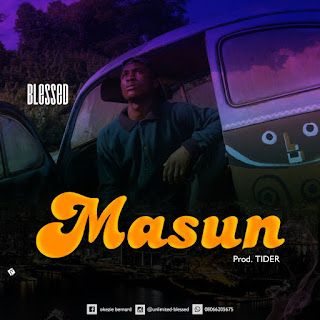 Blessed - Masun