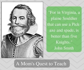 John Smith Quote