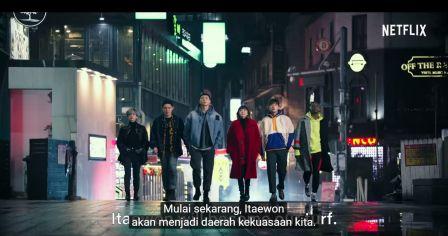 Download Dan SINOPSIS Drama Korea Itaewon Class Sub indo Terbaru 2020