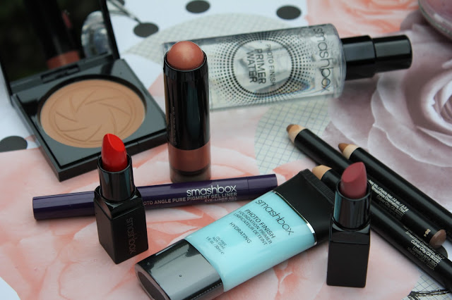 Smashbox Be Legendary Matte Lipstick, Mauve, Fireball, Donald Robertson,