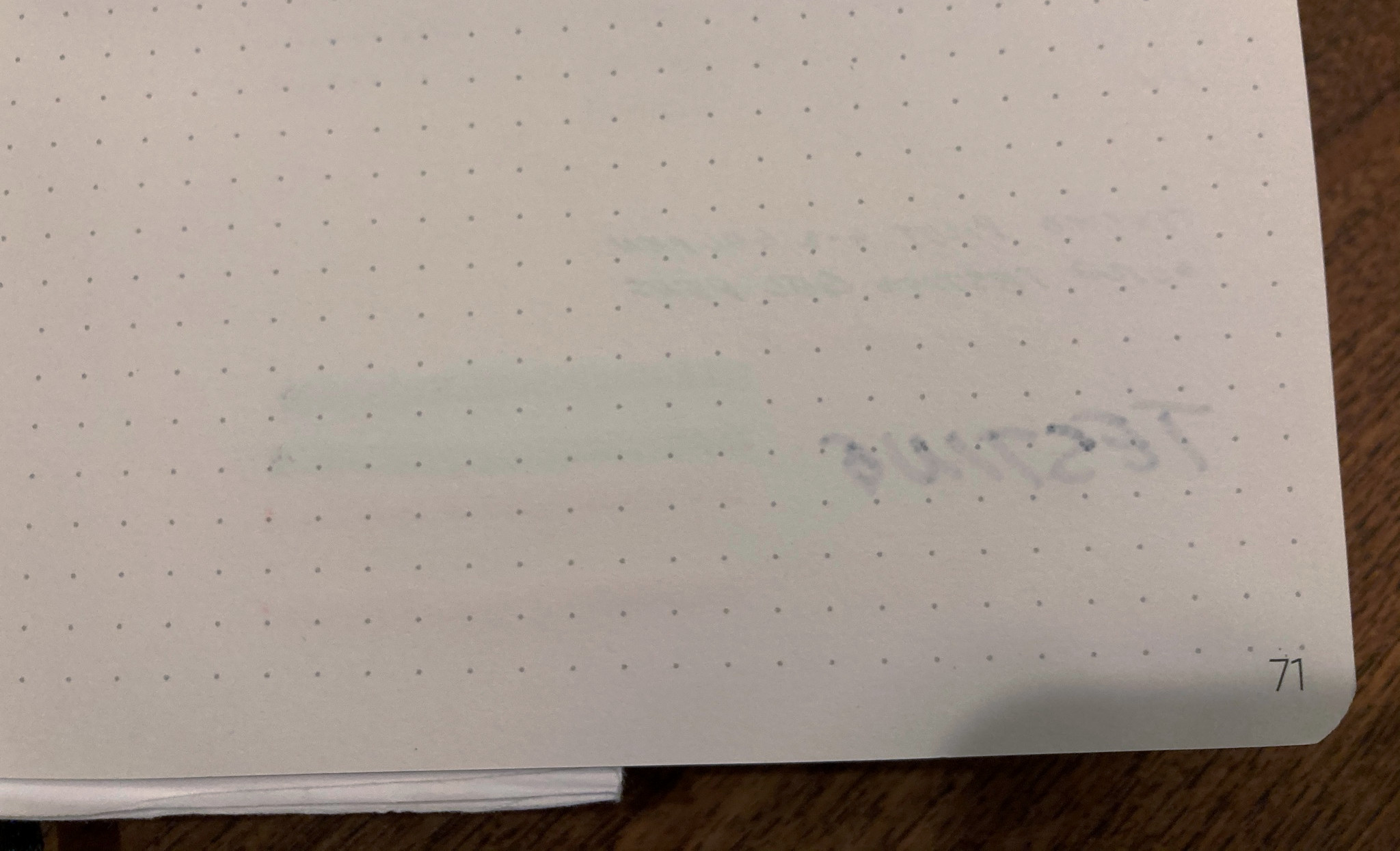 Hustler's Classic Notebook