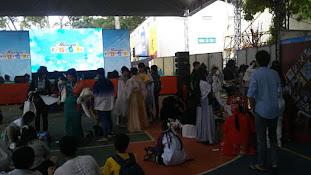 cosplay kaisa việt nam  manga festival Cũng văn hoá lao động 2092020