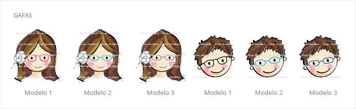 modelos comunión catalogo