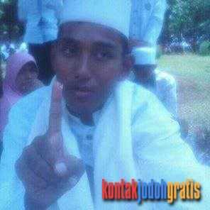 Guru mengaji cari calon istri siap menikah Mohamad Samsul Arifin Jakarta utara