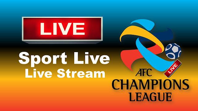 Live AFC Champions League