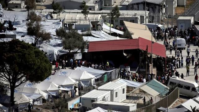 Στις 77.000 οι αιτήσεις για άσυλο
