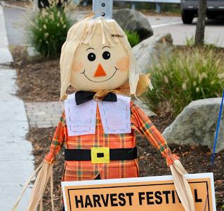 Franklin Downtown Partnership Plans 2021 Harvest Festival