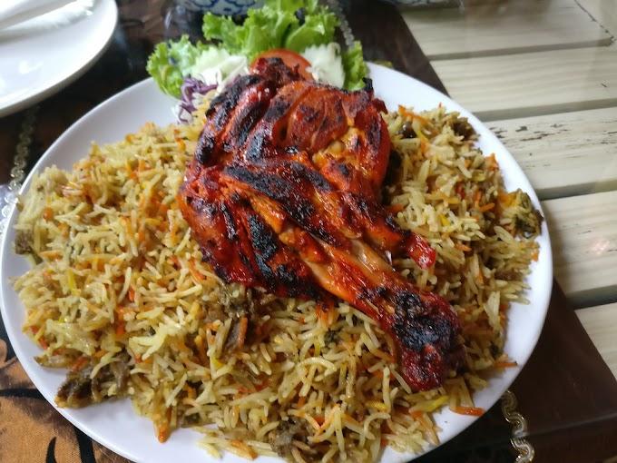 Chicken Biryani  HD Images | High Quality Images Of Chicken Biryani