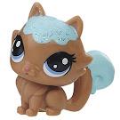 LPS Series 2 Special Collection Chocobean Katt (#2-25) Pet