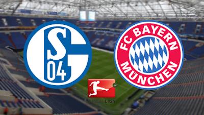 مشاهدة مباراة بايرن ميونخ وشالكة 18-9-2020 بث مباشر في الدوري الالماني