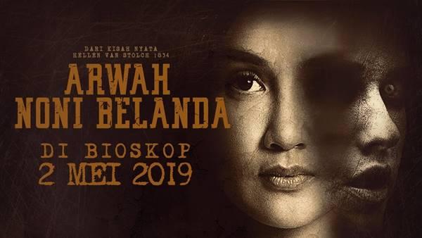 Review Film Arwah Noni Belanda (2019)