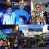 Moto Fest é realizado com sucesso em Araruna