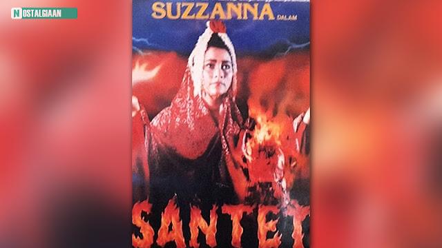 Santet (Ilmu Pelebur Nyawa)
