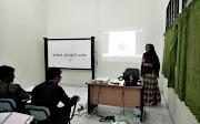 "Blog Post Update : "" Kuliah Bersama Blogger Hitz Pekanbaru """