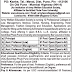 Assistant Professor (Law) at Army Law College, Pune - last date 16/04/2019
