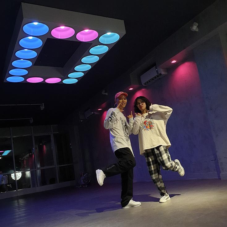 [A120] Khám phá địa chỉ học nhảy HipHop tại Hà Nội chất lượng, giá rẻ