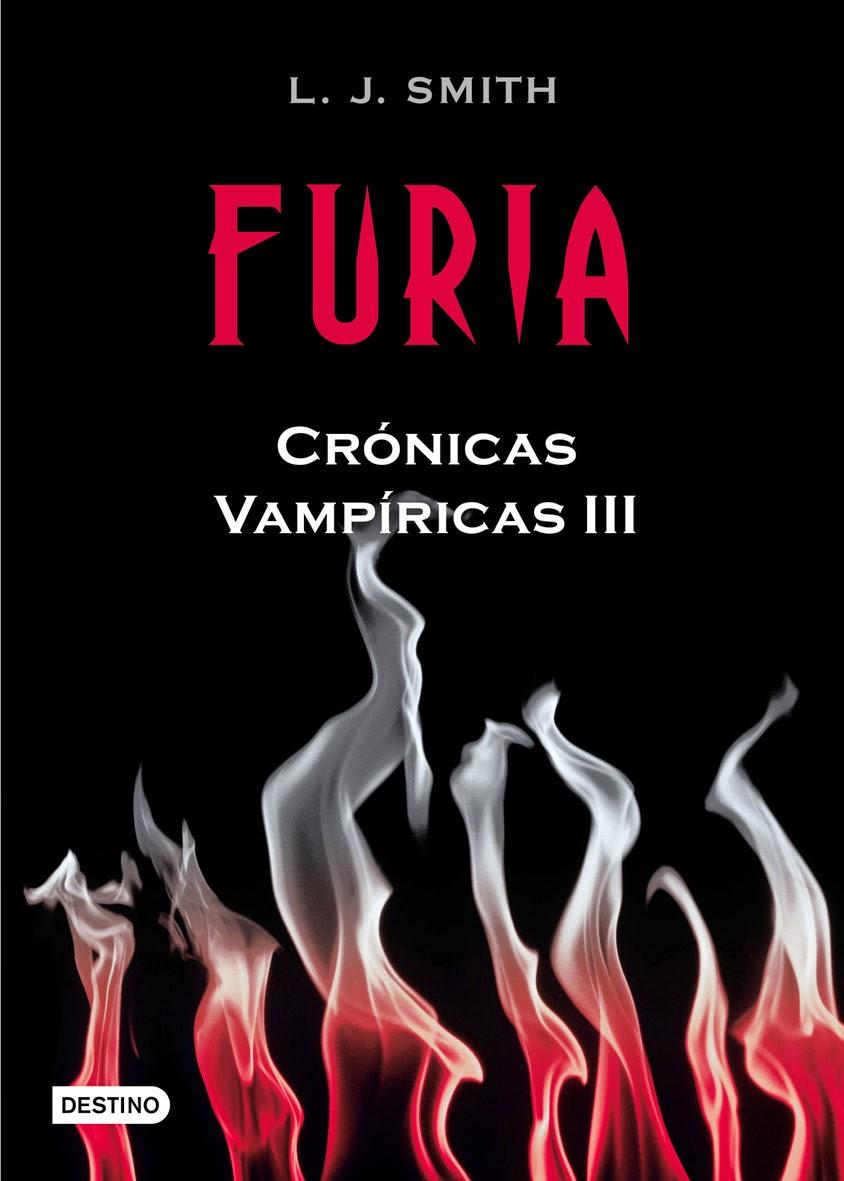 Cronicas Vampiricas Libros Descargar Our Own World The Vampire Diaries 3 Furia
