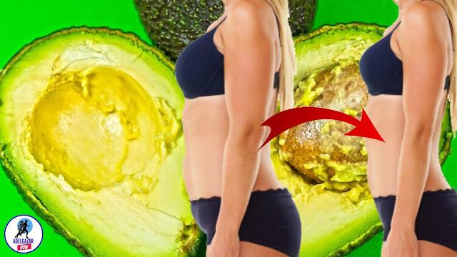 100 Gramos de Aguacate o Palta controlan los niveles de grasa, glucosa y varios beneficios más
