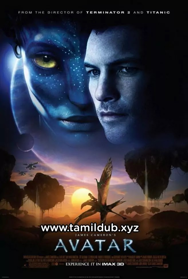 Avatar HD Tamil Dubbed Movie Download