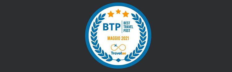 I migliori articoli di Travel365