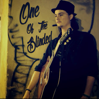 One Of The Blinded nuevo disco 2014