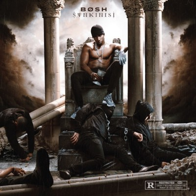 Bosh - Synkinisi (2020) - Album Download, Itunes Cover, Official Cover, Album CD Cover Art, Tracklist, 320KBPS, Zip album