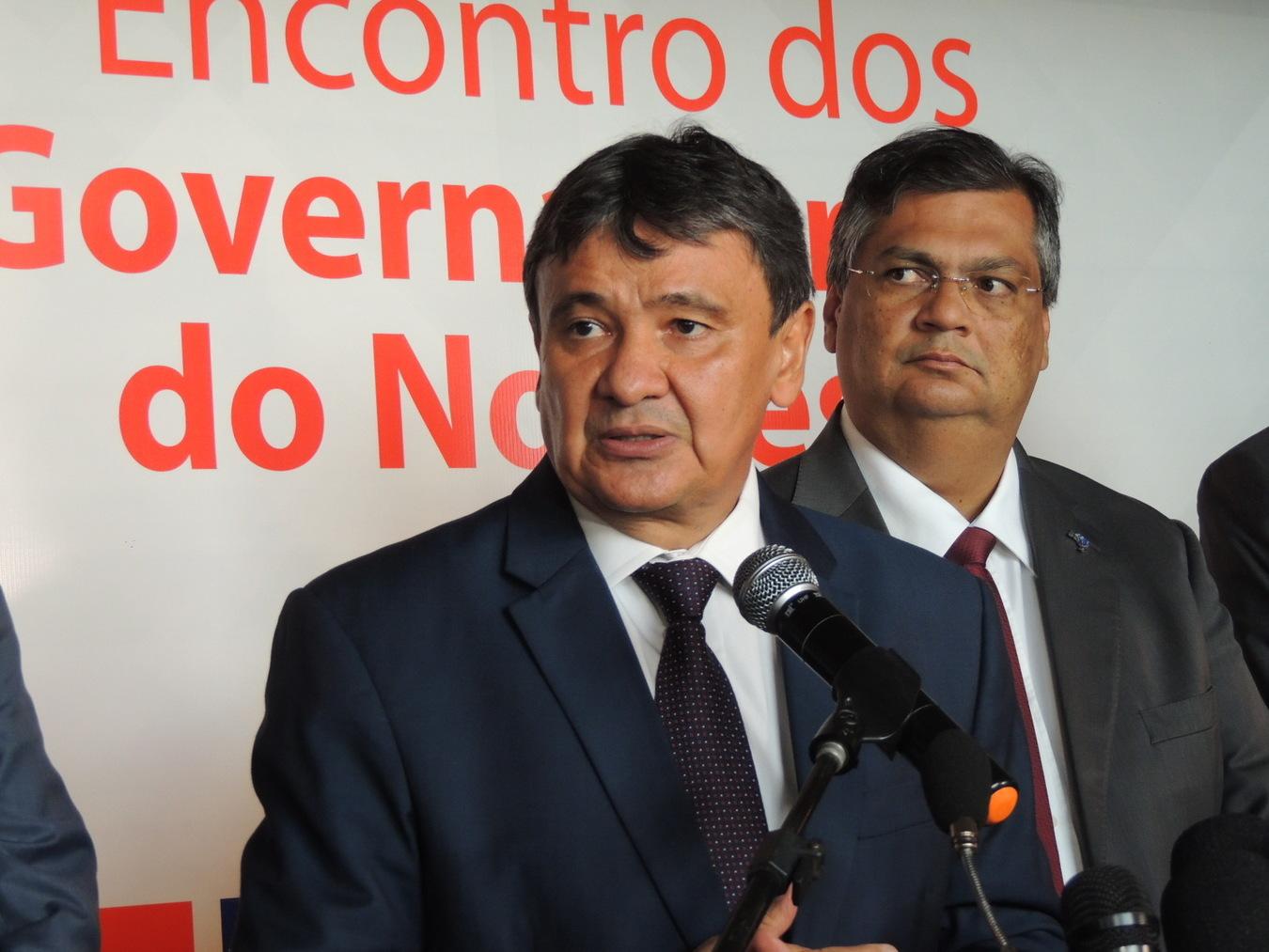 W.Dias e mais cinco podem chegar à reeleição já no primeiro turno