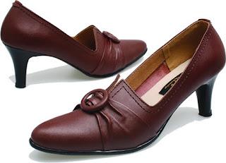 Sepatu Kerja Wanita BSP 005
