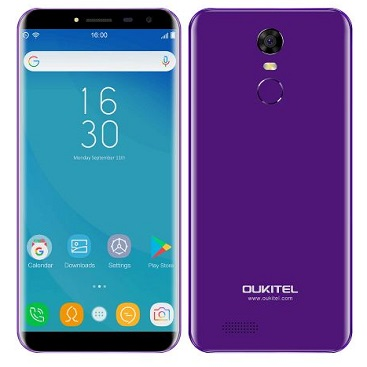 How To Root and Install TWRP Recovery on Oukitel C8 - Kbloghub
