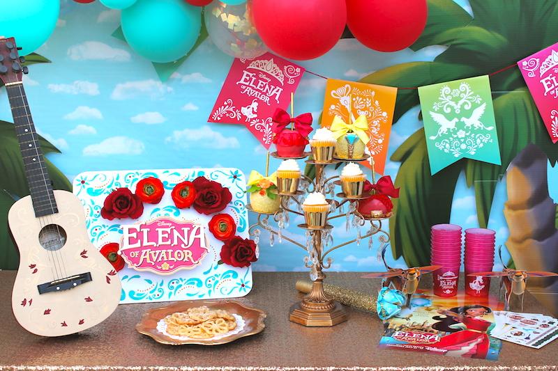 Disney Elena of Avalor | Celebrating a Royal Debut ...