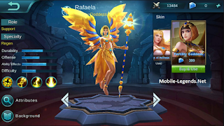 hero mobile legend paling sakit
